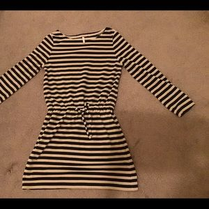 Te chichi striped dress